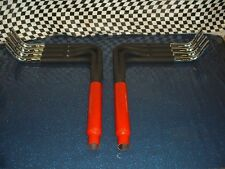 FORD, CHEVY, CHRYSLER TRUCK ZOOMIES WITH MUFFLERS GLASSPACKS, SIDE PIPES, CHROME
