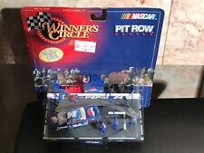 1998 Hasbro Winners Circle #24 Jeff Gordon Pitrow Series Nascar W/box C-92
