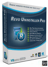 🔔 Revo Uninstaller PRO v 4.2.1 New MULTILANGUAGE 2020 Unlimited PC Activations