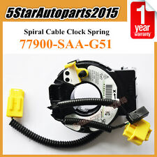 77900-SAA-G51 Spiral Cable Clock Spring for Honda Fit 06-08 1.5L Jazz City 03-08