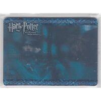 Harry Potter Prisoner of Azkaban POA Lenticular Card (1)