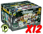 NRL 2017 RUGBY LEAGUE - Traders Trading Cards Box ~ Sealed Case (12ct) #NEW