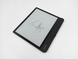 """E-Reader Kobo Forma 8 Gb 8"""" HD E Ink Carta Wi-Fi Waterproof ComfortLight pro"""