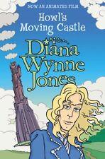 Howl's Moving Castle,Diana Wynne Jones