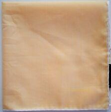 New Authentic TOM FORD 100% COTTON Pocket Square Pochette Handkerchief
