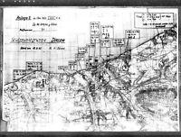 Marinestab Dieppe (Frankreich) Gefechtsbericht über Feindlandung August 1942