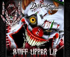 YAMAHA FZR WAVERUNNER GX1800 2009-16 JETSKI GRAPHICS WRAP 'STIFF UPPER LIP'