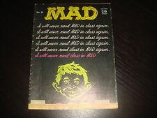MAD MAGAZINE #91  British UK Edition   VG+
