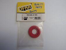 OFNA - SPUR GEAR, 42T (RED) - Model# 35942