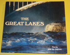 The Great Lakes 1985 A Photographic Journey Ann McCarthy Photos! Nice See!