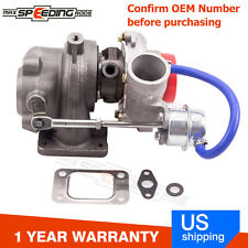 GT1752 Turbo Turbocharger for Saab 9-3 9-5 9.3 9.5 B205E B235E GT1752S 452204