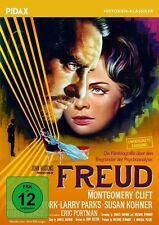 Freud * DVD Meisterwerk von John Huston mit Montgomery Clift Pidax Neu Ovp
