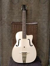 Maccaferri Plastic Django Player 1955 USA
