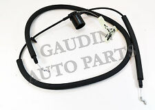 FORD OEM 04-05 Explorer Sport Trac Pickup Bed Cover-Release Cable 3L2Z99286B60AA