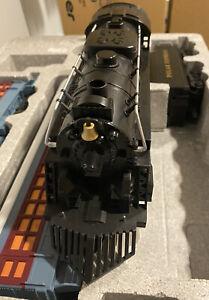 "Lionel Trains ""The Polar Express"" O Gauge Train Set 6-31960"