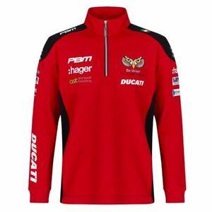 Official PBM Be Wiser Ducati Team Sports Top . 19PBM-AQZT