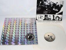 The Flaming Lips - Unconsciously Screaming EP - Atavistic (Rectangles) Vinyl