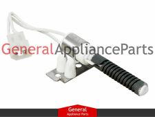 Gas Dryer Round Ceramic Ignitor Igniter Glow Bar Fits LG Kenmore # 5318EL3001A