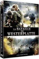 LA BATAILLE DE WESTERPLATTE (DVD)