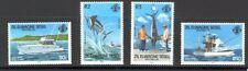 [ZAA-009]  -  Zil Elwagne Sesel - Seychelles - 1984  -  Pesca sportiva   -  **