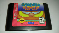 Garfield: Caught in the Act Sega Genesis Genuine Game Cartridge *NTSC-U*