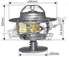 DAYCO Thermostat FOR Hyundai Excel 11/94-5/97 1.5L 12V MPFI X3 66kW G4EK