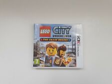 Lego City Undercover The Chase Begins para Nintendo 3DS