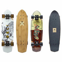 Arbor Pocket Rocket Cruiser Skateboards Complete Mini-Cruiser inkl Rollen Achsen