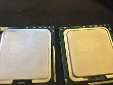 Par coincidente Intel Xeon X5675 3.06GHz 2 1333MHz12MB 6 núcleos CPU Mac Pro 5,1