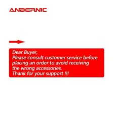 Anbernic Retro Video games handle console Parts Accessories For Rg350 Rg350M