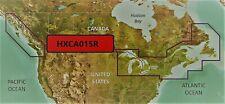 HXCA015R / HCA015R BlueChart G2 Canada MARINE GPS MAP micro SD/SD FOR GARMIN GPS