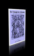 Surya, G. W. - Der Triumph der Alchemie.