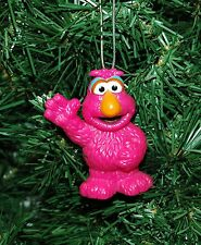 Sesame Street, Telly Christmas Ornament