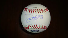 Dylan Axelrod autographed replica MLB baseball 100% authentic - COA