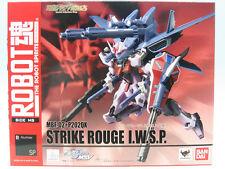 [FROM JAPAN]Robot Spirits Mobile Suit Gundam SEED Strike Rouge I.W.S.P. Acti...