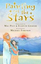 PITTURA OUT THE stelle di Mal Peet E Elspeth Graham libro tascabile 9781406