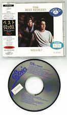 WHAM! The Best Remixes CD JAPAN 20・8P-5225 1989 1st Press DPA-775 1 w OBI s4923