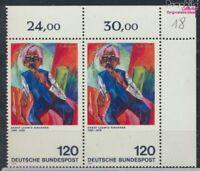 BRD 823III postfrisch 1974 Deutscher Expressionismus (7153381