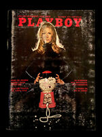 Playboy Magazine November 1972 w/ Centerfold Sex In Film Columnist Jack Anderson