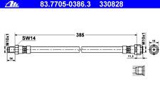 Bremsschlauch - ATE 83.7705-0386.3