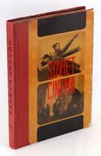 1935 Soviet Cinema A Arossev V Stepanova Aleksandr Rodchenko Celluloid Stalin