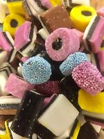 Licorice Allsorts 5 POUND Classic Bulk Candy FREE SHIPPING