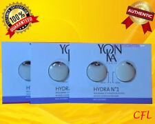 Yonka Hydra N1 Serum + Creme samples - 3 packs
