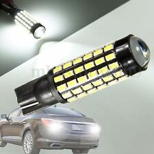 1pcs 78 SMD 921 912 T10/15 White LED Car Turn Signal Backup Reverse Light Bulb