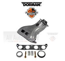 Exhaust Manifold-Dorman Exhaust Manifold WD Express 248 51002 602