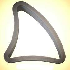 Shark Fin Cookie Cutter 3.5 in PC0312 - By CookieCutter.Com - USA Made