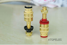 2 pairs CMC-878L-SE Speaker Binding Post Connector Gold Plated Lock Function