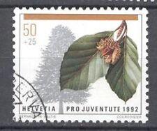 Zwitserland - 1992 - Mi. 1484 - Gebruikt - K9869