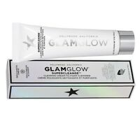 GLAMGLOW SUPERCLEANSE Cream-To-Foam Cleanser 5 Oz New Technology 100% Authentic