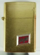 Advertising Pocket Lighter Schlitz beer Miniature Japan Original Box